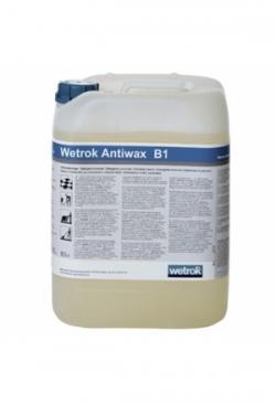 Antiwax