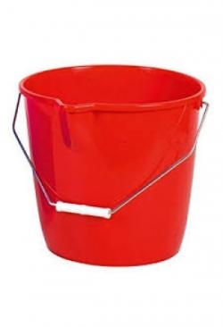 Eimer rund 12 Liter