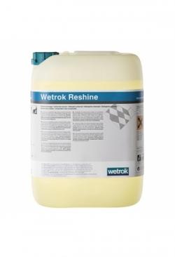 Reshine