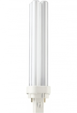 Philips FL-Lampe PLC 26W/830 warmweiss