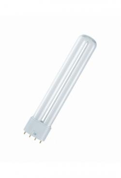 Osram Lampe Dulux-L 18W/21-840 weiss