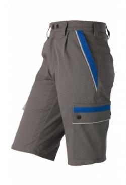 Marsum Arbeits-Shorts Marsum grau/blau