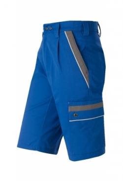 Marsum Arbeits-Shorts Marsum blau/grau