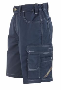 Arbeits-Shorts marine 1650
