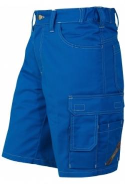 Arbeits-Shorts blau 1650
