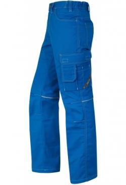 Arbeitshose blau 1600