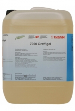 Graffigel Graffitientferner Gel CA 706..