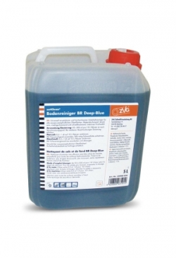 Bodenreiniger BR Deep-Blue 5l