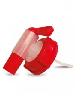 Auslaufhahn für 10 Liter Kanister (ZVG)