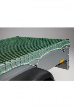 Ladungssicherungs-Netz 4x6m