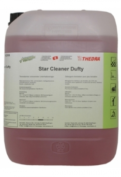 2156 Star-Cleaner DUFTY