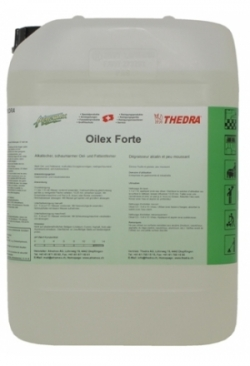 6043 Oilex Forte Oel- und Fettentferne..