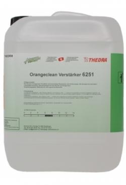Orangeclean Verstärker