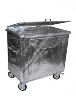 Stahlcontainer 800 l