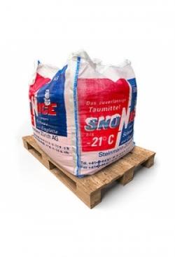 SNO-N-ICE Big Bag 500kg