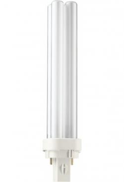 Philips FL-Lampe PLC 26/840 G24d-3 (2-..