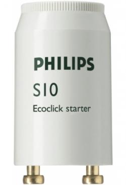 Philips Glimmstarter S10 4-65W / S10/2..