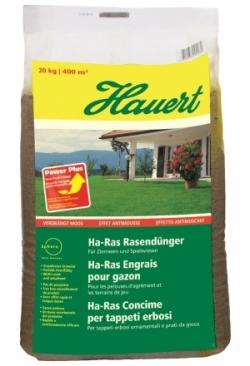 Hauert Ha-Ras Rasendünger