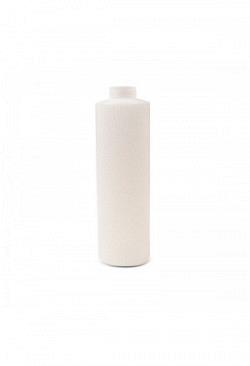 Rundflasche neutral