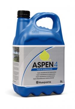 Aspen4- 4-Takt Gemisch