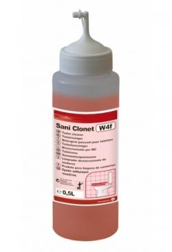 Sani Clonet Serviceflasche