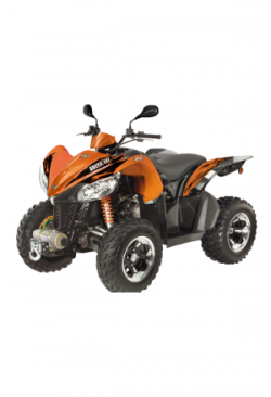 Arctic Cat XC 450i 4x4