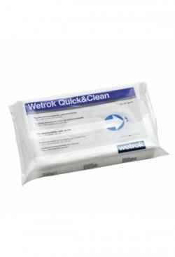 Wetrok Quick&Clean
