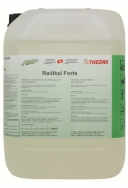 6042 Radikal Forte 5L