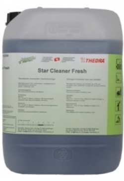 2155 Star-Cleaner FRESH 5L