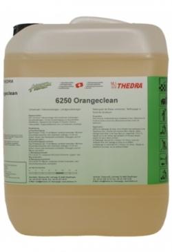 6250 Orangeclean 5L