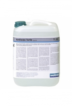 Antiwax Forte 5l