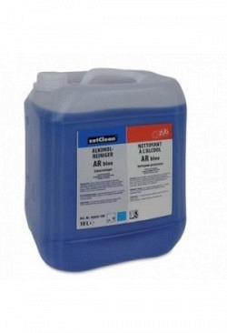 Alkoholreiniger AR Blau 1l
