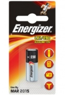 Energizer Knopfzelle Alkali LR 1/E90 1..