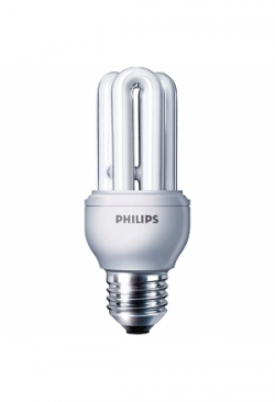 Philips Genie 8Y 18W E27 230V Energies..