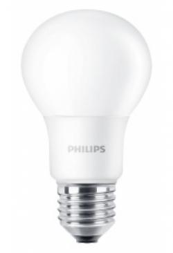 LED-Lampe CorePro Bulb E27 A60 8-60W 2..