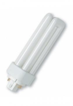 Osram Lampe DuluxT/E32W/21-840 weiss