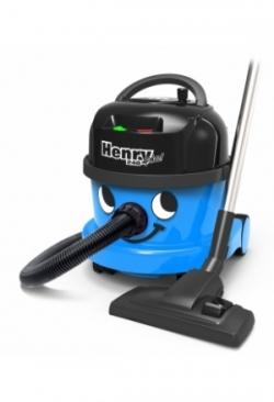 Profisauger Henry Plus Blau
