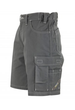 Arbeits-Shorts anthrazit 1650