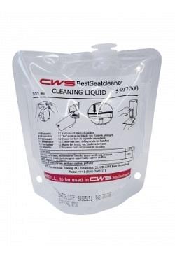 """CWS """"Best Seatcleaner Liquid"""" 300ml"""