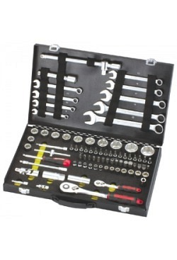 Steckschlüsselsatz Z-782-I