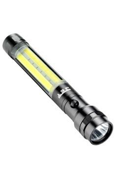 COB-LED Arbeits-Taschenlampe