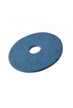 Scheuerpad blau 43cm