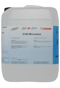 2140 Micromex Glas-/Spiegelreiniger