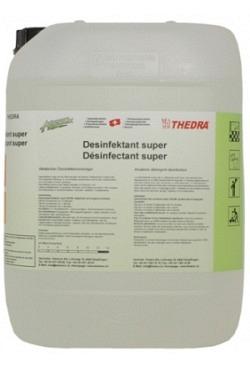 4301 Desinfektant Super