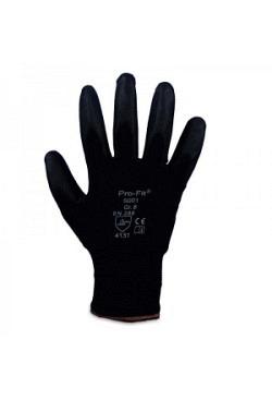 Handschuh Feinstrick
