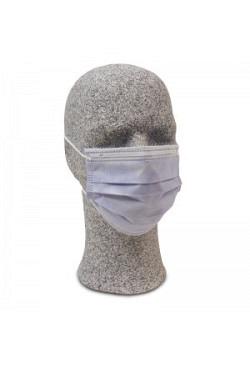 Schutzmaske, 3-lagig, 50 Stück