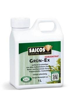 Grün-EX