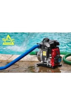 Frischwasserpumpe Honda WX15T