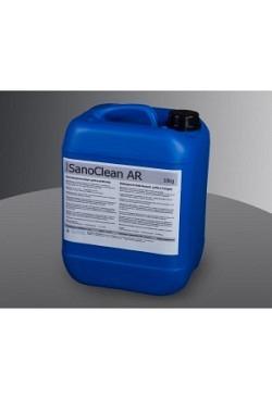 Sanosil SanoClean AR Desinfektionsreiniger