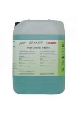 2152 Star-Cleaner Pacific 5l